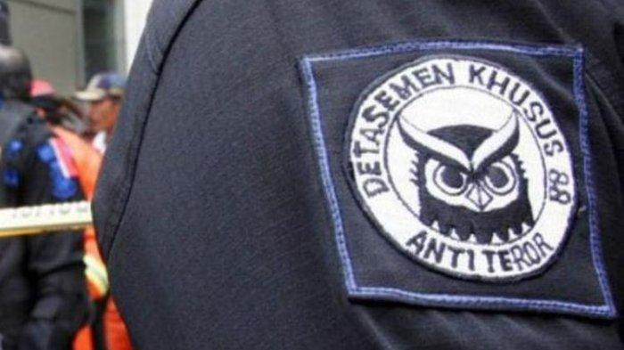 Teroris yang Masuk DPO Ditangkap di Sukabumi, Terlibat dalam Percobaan Bom di Ciampea