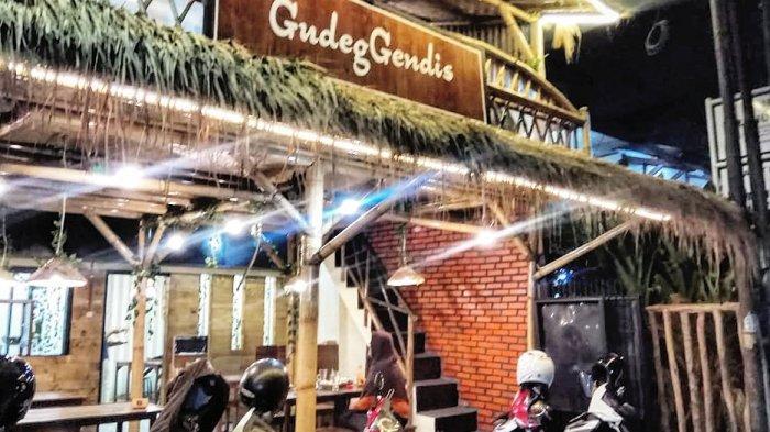 3 Kuliner Nusantara Low Budget di Kawasan Sarijadi Bandung, Harga Mulai Rp 2 Ribuan