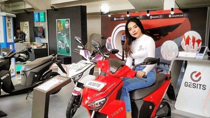 Harga Motor Listrik di Indonesia Dinilai Terlalu Mahal, Idealnya Rp 15 Jutaan