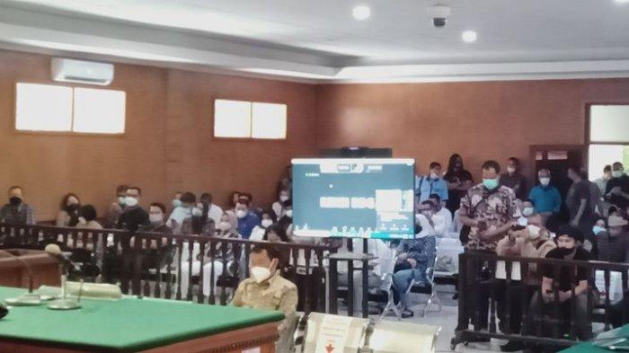 Derita Rahmat Yasin Mantan Bupati Bogor, Dipenjara 5,5 Tahun dan Bebas, Kini Dibui Lagi 2,8 Tahun