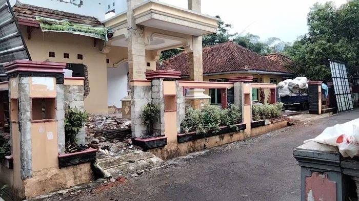 Update Desa Miliarder di Kuningan, Banyak Tanah yang Belum Dibayar Pemerintah