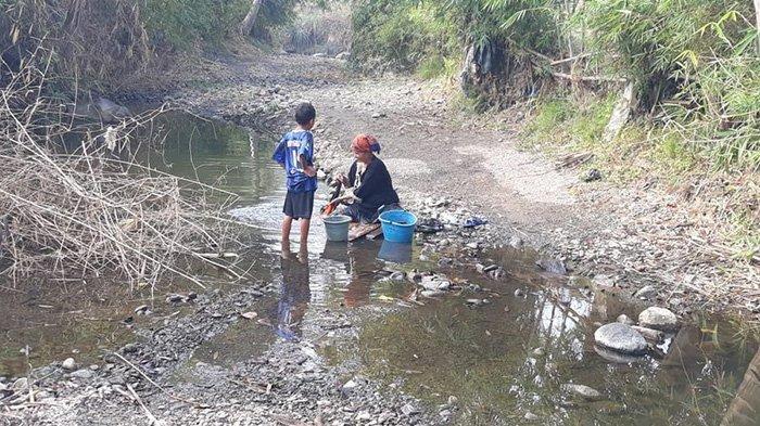 Kemarau Lebih Panjang, 15 Desa di Kabupaten Purwakarta Krisis Air Bersih