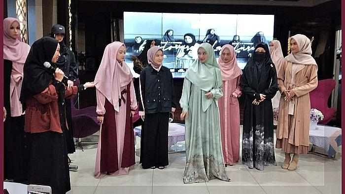 Usung Konsep Enam Wanita Surga, Ini Desain Rabbani Menyongsong 2020