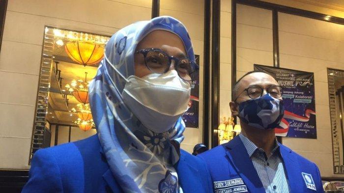 PAN Majalengka Siap Dukung Desy Ratnasari Menjadi Gubernur atau Wakil Gubernur Jabar
