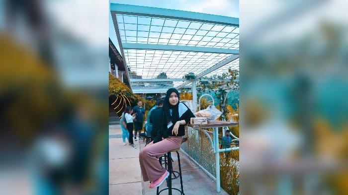 Mahasiswi Cantik Asal Indramayu Ikut Jabar Future Leaders, Ingin Dorong Milenial Tak Gengsi Bertani
