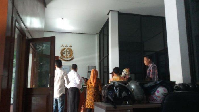 Total 42 Anggota Dprd Purwakarta Yang Akan Diperiksa Jaksa Terkait Kasus Perjalanan Dinas Fiktif Tribun Jabar