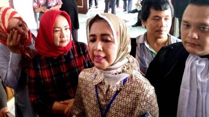 Sebut Mantan Wagub DKI Jakarta Suap Kades, Wanita Ini Terbukti Memfitnah, Divonis 7 Bulan Penjara