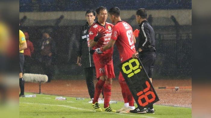 Kiper Persib Bandung Selalu Kebobolan di Laga Piala Menpora 2021, Ini Penilaian Pelatih Kiper!