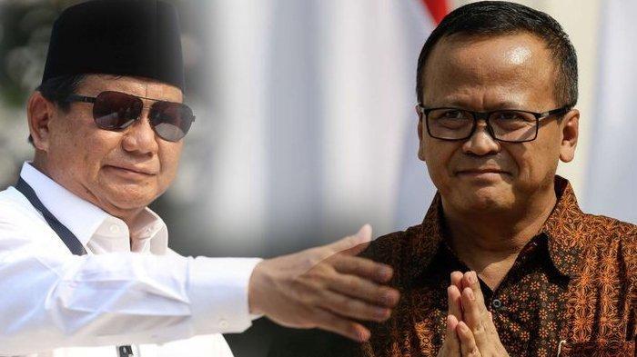 Pertolongan Prabowo Bangkitkan Menteri KKP Edhy Prabowo di Masa Lalu, Disekolahkan hingga Jadi Atlet