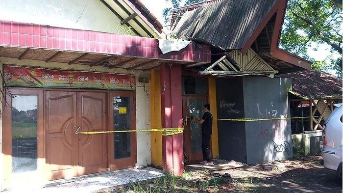 Ada Fakta Mengenaskan dalam Kematian Delis Siswi Asal Tasik yang Mayatnya Ditemukan di Gorong-gorong
