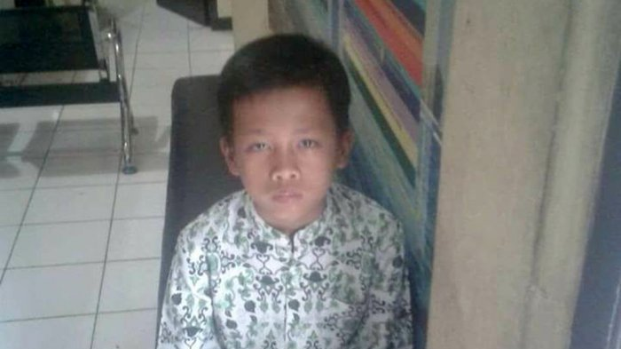Anak Sebelas Tahun yang Ditemukan di Tegalega Bandung, Ternyata Warga Cianjur yang Kabur dari Rumah