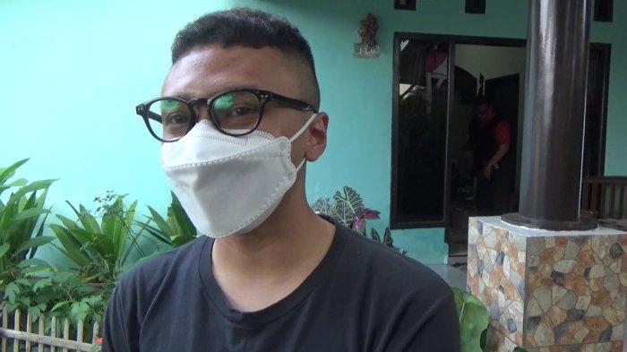Sosok Dicky Pacar Amalia Kasus Subang Muncul, Rindu Manja Pacarnya yang Mati Tragis