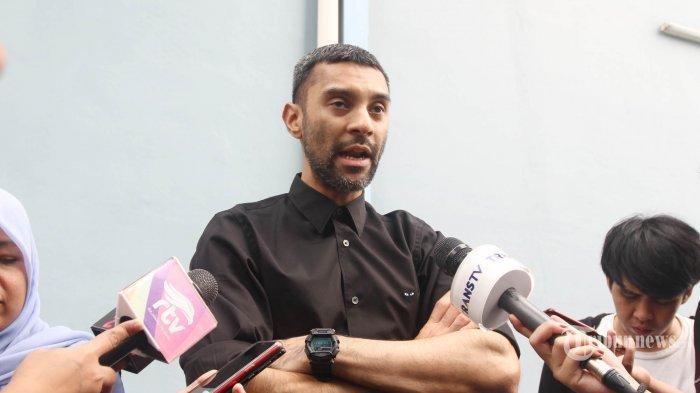 Profil Didi Riyadi, Aktor yang Buat Surat Terbuka untuk Jokowi Terkait PPKM, Drummer Band Terkenal
