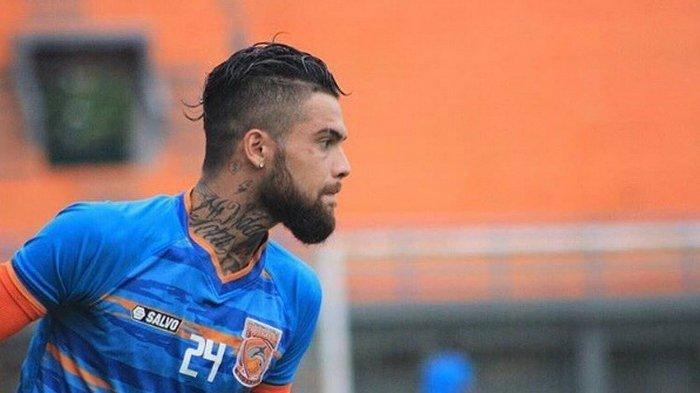 BERITA POPULER Diego Michiels Dikabarkan Merapat ke Persib Bandung, Ini Kata Sang Pemain