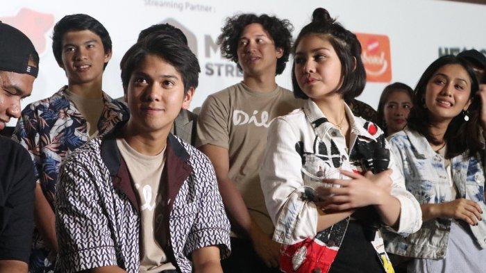 Pacar Dilan Namanya Ancika, Hadir di Film Milea: Suara dari Dilan Extended yang Tayang 31 Desember