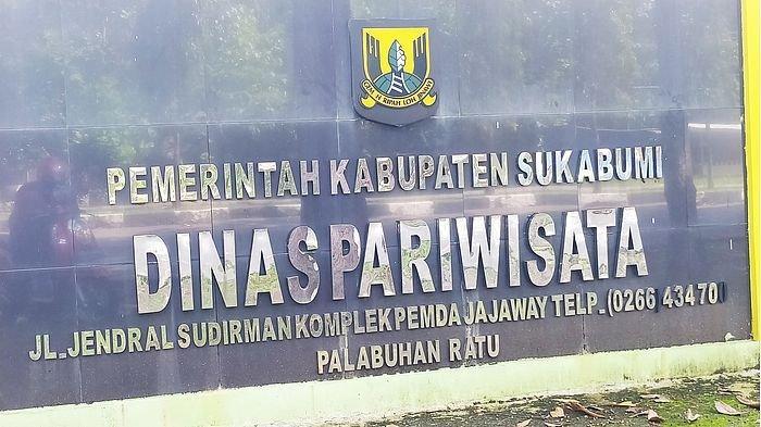 Genjot Daya Tarik Wisatawan, Penerapan New Normal Disiapkan Dinas Pariwisata Kabupaten Sukabumi