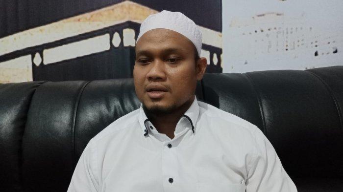 Direktur Darul Falah Tour & Travel, Ahmad Munsit Abdulillah, Jumat (4/6/2021).
