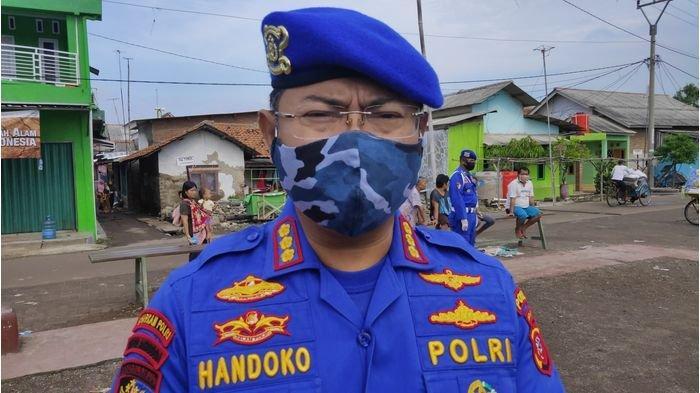 Ditpolairud Polda Jabar Ajak Nelayan dan Warga Pesisir Wujudkan Pilkada Damai