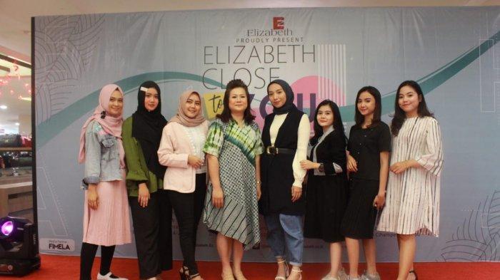 Perjuangan Lisa Subali Pertahankan Elizabeth agar Dikenal oleh Generasi Milenial