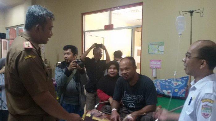 Satu Warga Ciamis Berstatus ODP, Baru Pulang dari Malaysia dan Keluhkan Sesak Napas