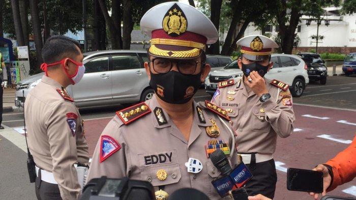 Dirlantas Polda Jabar Sebut Ganjil Genap Turunkan Mobilitas Warga di Bandung Raya dan Puncak Bogor