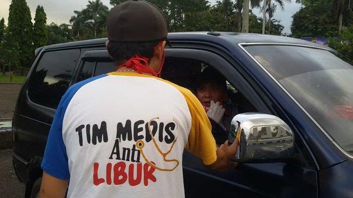 Update Covid-19 Ciamis, PDP asal Ciamis Meninggal di Purwokerto Hari Ini