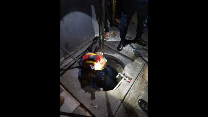 Antarkan Barang, Kurir di Bandung Meninggal Dunia Terperosok ke Dalam Sumur di Rumah Pemesan Paket