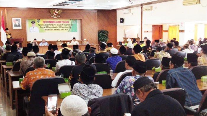 Pertama di Indonesia, Indramayu Miliki Warung Online Migran Shop
