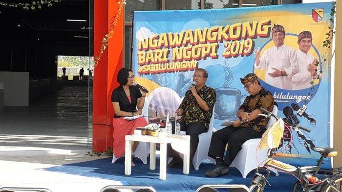 Pasir Ikan Modern Sabilulungan Soreang, Diresmikan Jokowi Oktober 2019, Kedua Terbesar di Indonesia
