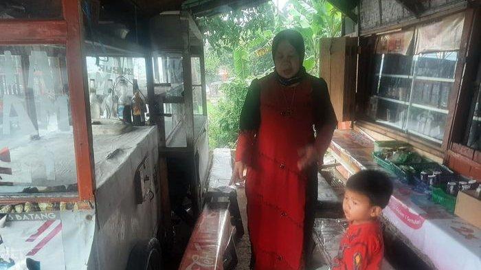 Warga Cianjur Geger dengan Temuan Bayi Perempuan di Depan Warung, Ada Tulisan Ini di Gelangnya