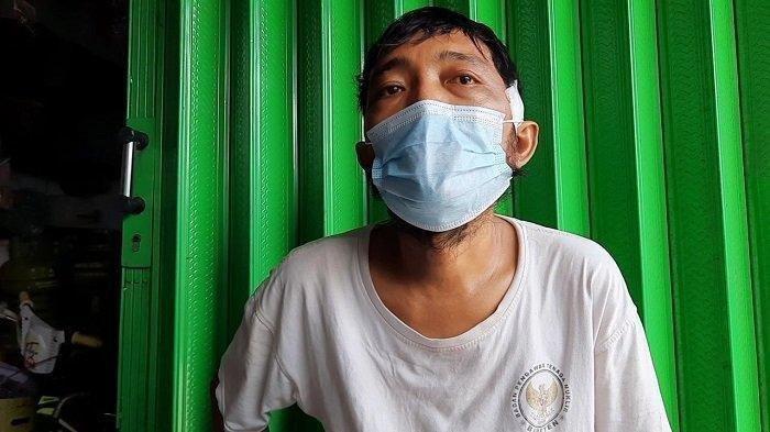 Gara-gara Wifi Lemot, Kakek di Bekasi Bacok Tetangga, Tuduh Tetangganya Ikut Memakai