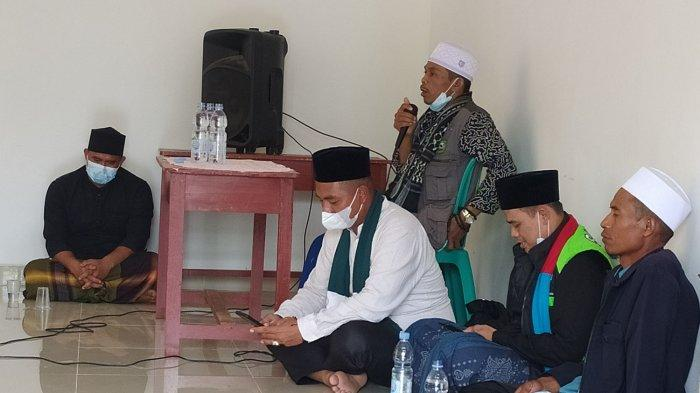 Besok PPKM Darurat, Warga di Pelosok Cianjur Gelar Doa Bersama, 12 Jalan Akan Ditutup, Ini Daftarnya