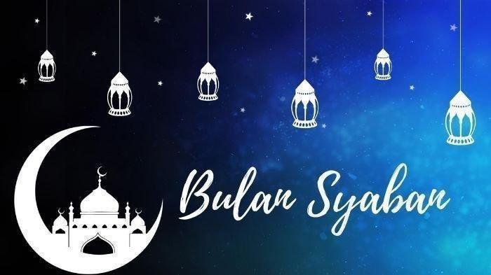 Berikut Niat Sholat Nisfu Syaban, Lengkap dengan Tata Cara Sholat dan Doa Malam Nisfu Syaban