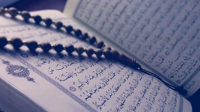 Apa Itu Asmaul Husna? 99 Nama Allah yang Membaca Kebaikan Bila Dibaca, Ini Artinya