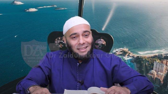 Dokter-dr Zaidul Akbar