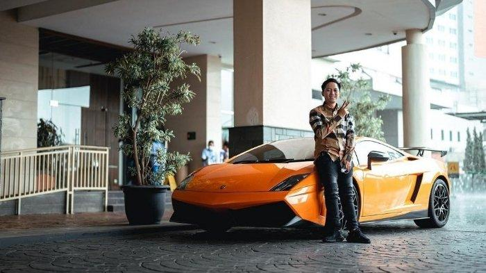 Doni Salmanan Sudah Beli Lamborghini di Usia 23 Tahun, dari Mana Kekayaannya? Ini Profilnya