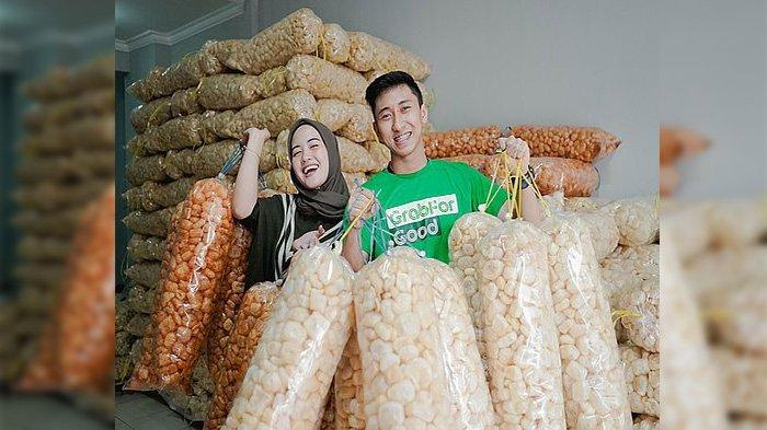 Bermodal Awal Rp 1,5 Juta, Kini Mojang Bandung Ini Punya Distributor di 25 Kota Lewat Dorokdokucu