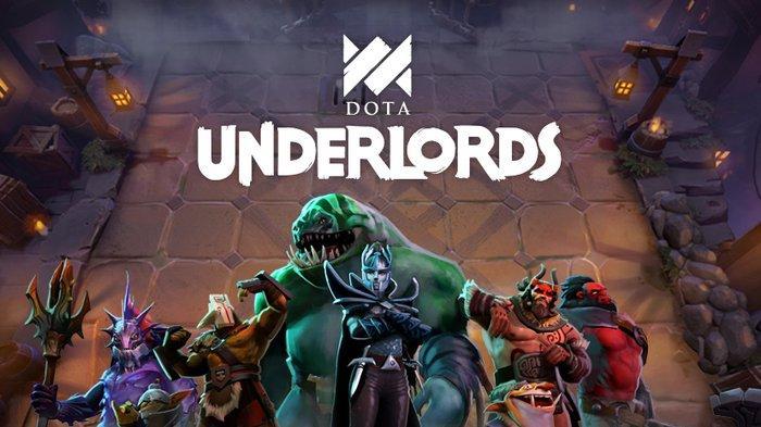 Dota Underlords akan Rilis Secara Penuh 25 Februari 2020, Tersedia Juga di iOS dan Android
