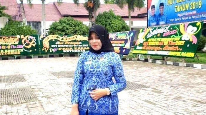 Bu Camat yang Diduga Jadi Pelakor Pasangan Pejabat-Anggota DPRD Dianiaya, Pelaku Oknum Jaksa