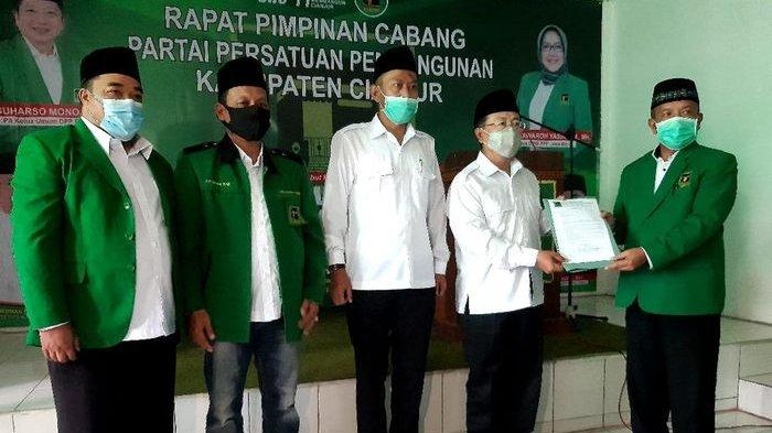Agenda Politik Penting Cianjur, Dua Kemungkinan Herman-Mulyana Dilantik Mei atau Juni