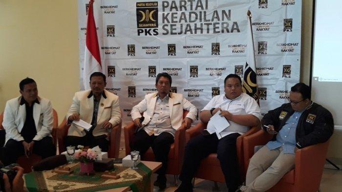 Pajak Motor Dihapus dan Berlakukan SIM Seumur Hidup, Janji PKS Jika Menang di Pemilu 2019