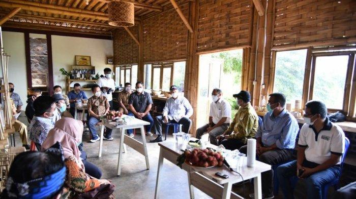 DPRD Jabar Upayakan Standardisasi Produk Bambu Jawa Barat