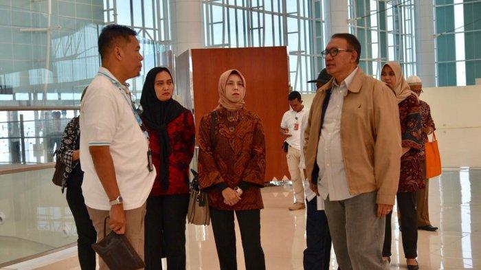 DPRD Jabar Menyambut Baik Pemindahan Penerbangan dari Bandara Husein ke BIJB Kertajati