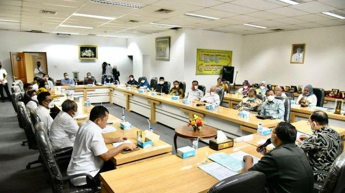 DPRD Provinsi Jabar Pelajari Ranperda Dana Cadangan Daerah
