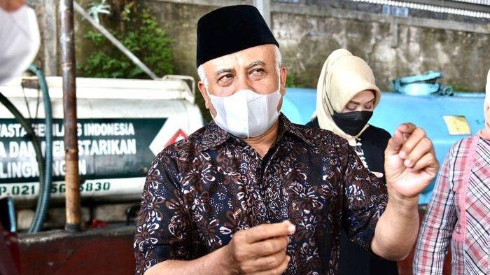 DPRD Jabar Dorong Pemprov Jabar Untuk Makin Serius Tangani Limbah B3, Bahan Berbahaya dan Beracun