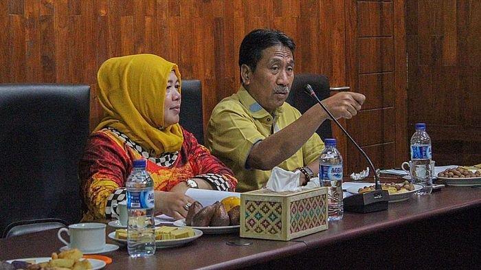DPRD Jabar Dorong Optimalisasi Program Wira Usaha Baru