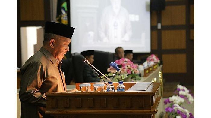 DPRD Jabar Beri Rekomendasi Pemprov Untuk Tingkatkan PAD