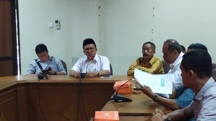44 Pejabat di Ciamis Ikut Seleksi Terbuka untuk Isi 9 Jabatan Eselon 2