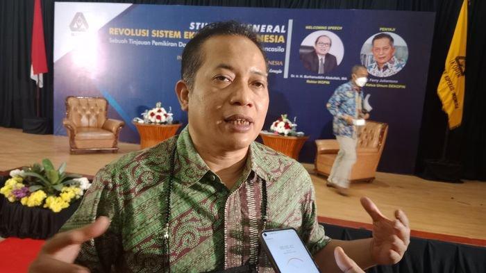 Dr Ferry Juliantono, Wakil Ketua Umum Dewan Koperasi Indonesia (Dekopin)