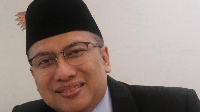 Dr Pitoyo dari Tribun Network Terpilih Jadi Ketua Umum Ikatan Doktor Ilmu Komunikasi